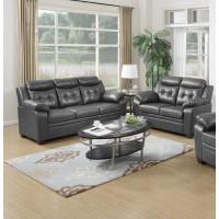 Myer Grey Sofa Love