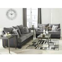 Millingar Contemporary Sofa & Love Seat