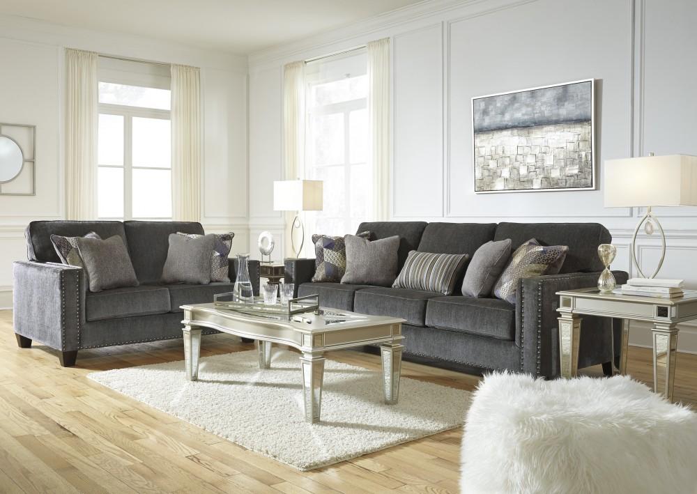 Gavril Sofa & Love Seat