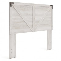 Shawburn - Queen Panel Headboard