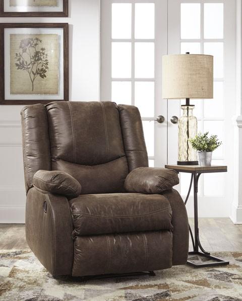 Bladewood Zero Wall Recliner Chair
