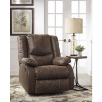 Bladewood Zero Wall Recliner Chair