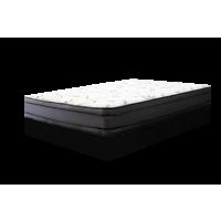 Pillow Puff Flip - Twin Mattress