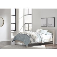 Socalle - Twin Platform Bed