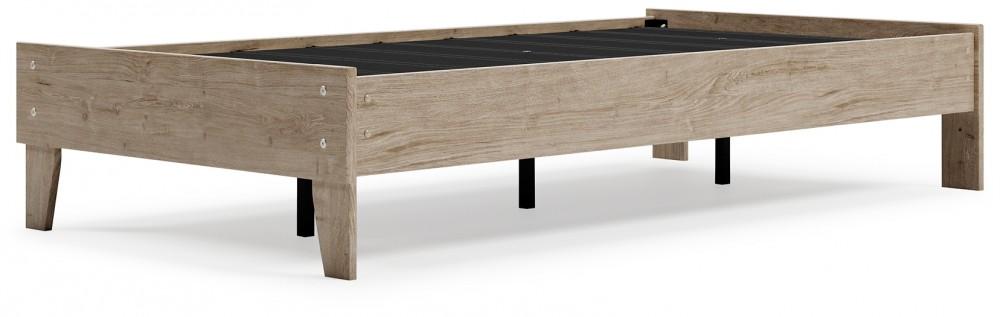 Oliah - Twin Platform Bed