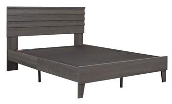 Brymont - Full Platform Bed