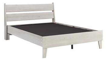 Socalle - Full Platform Bed