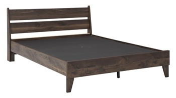 Calverson - Queen Platform Bed