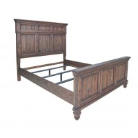 AVENUE COLLECTION - C King Bed