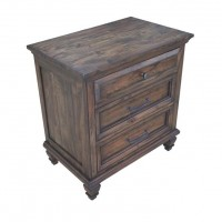 AVENUE COLLECTION - Nightstand