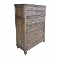 AVENUE COLLECTION - Chest