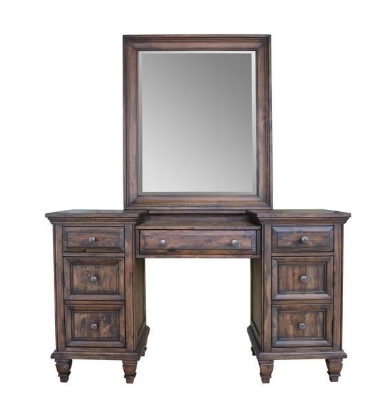 AVENUE COLLECTION - Vanity Desk
