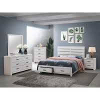 BRANTFORD COLLECTION - Queen Bed