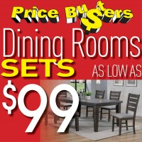 Dining Room Sale