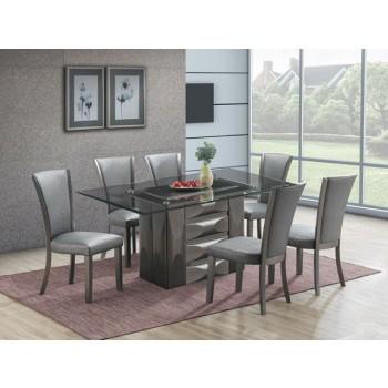 Nova Table & 4 Chairs