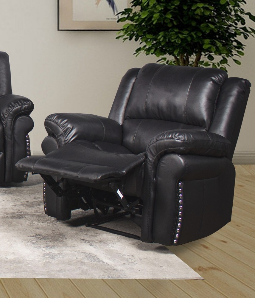 Arthur Black Recliner