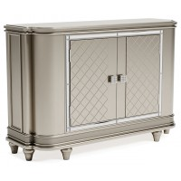 Chevanna - Dining Room Server