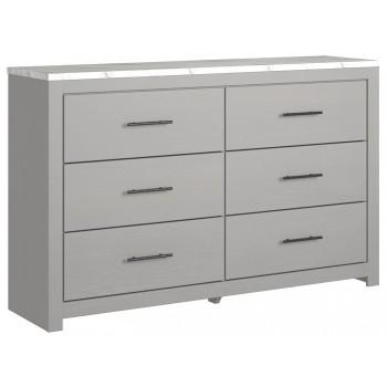 Cottonburg - Dresser