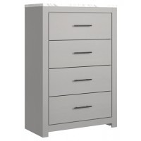 Cottenburg - Four Drawer Chest