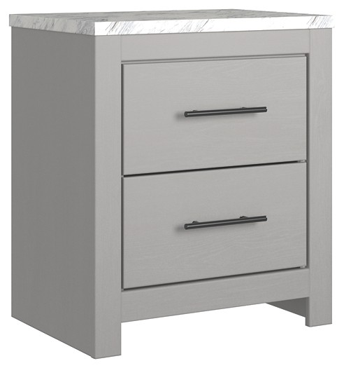 Cottenburg - Two Drawer Night Stand