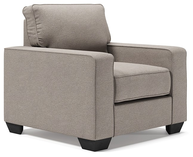 Greaves - Chair