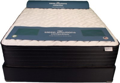 Full Renaissance Firm Mattress Set