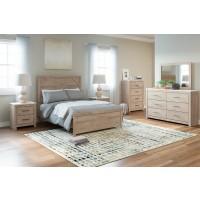 Senniberg - Full Panel Bed