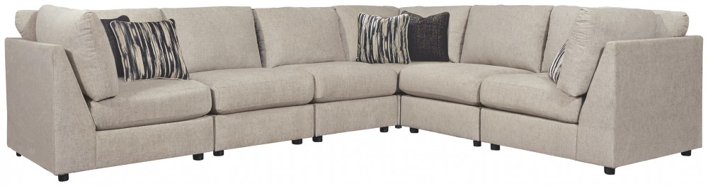 Kellway - 6-Piece Sectional