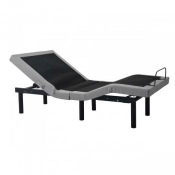 M555 Adjustable Bed Base