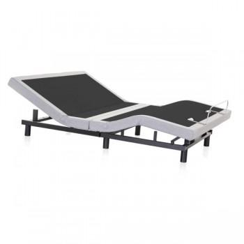 E410 Adjustable Bed Base