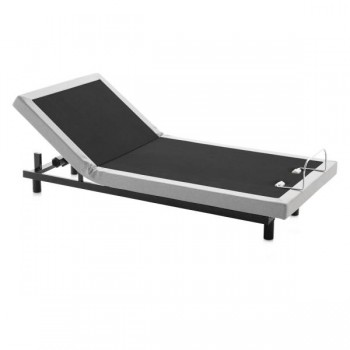 E200 Adjustable Bed Base