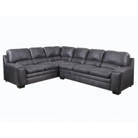 Granite Shiloh 2PC Sectional