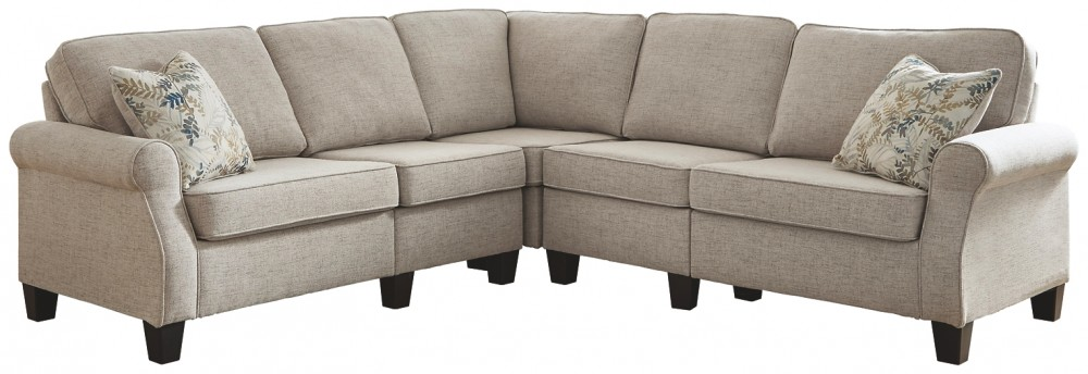 Alessio - 5-Piece Sectional