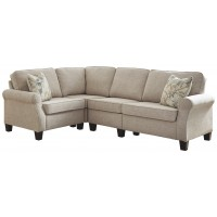 Alessio - 4-Piece Sectional