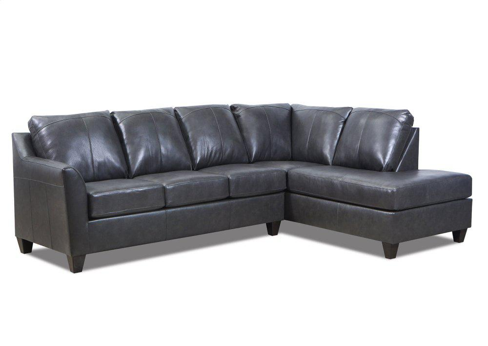 2029 Dundee Sectional