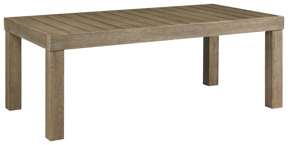 Silo Point - Rectangular Cocktail Table