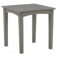 Visola - Square End Table