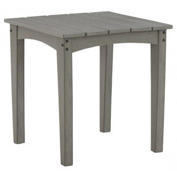 Visola - Square End Table