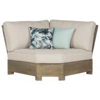 Silo Point - Corner with Cushion
