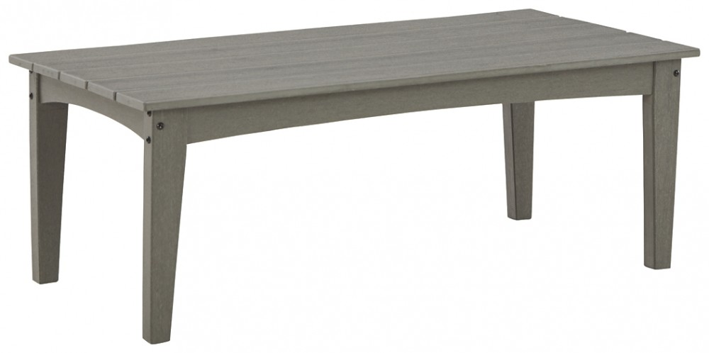 Visola - Rectangular Cocktail Table