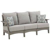 Visola - Sofa with Cushion