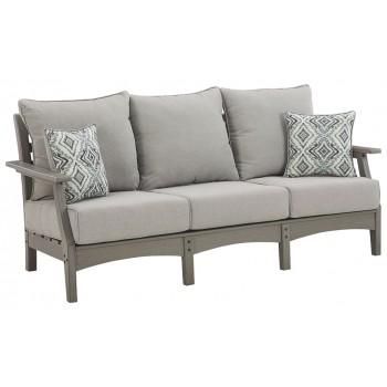 Visola - Sofa with Cushion