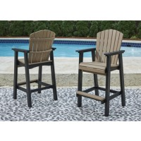 Fairen Trail - Tall Barstool (2/CN)