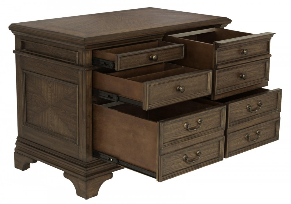 HARTSHILL COLLECTION - File Cabinet