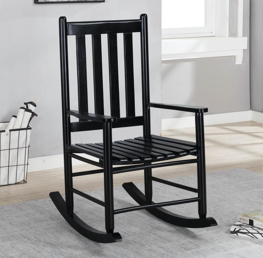 LIVING ROOM: ROCKING CHAIRS - Rocking Chair