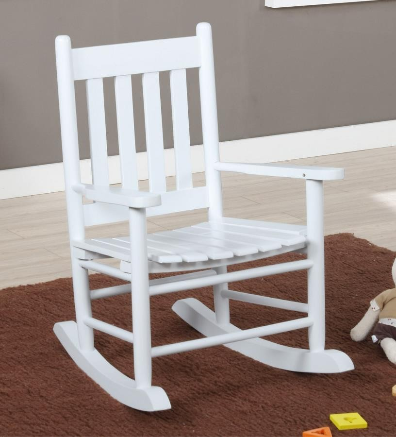 LIVING ROOM: ROCKING CHAIRS - Youth Rocking Chair
