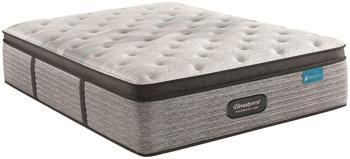 Beautyrest - Harmony Lux - Carbon Series - Medium - Pillow Top - Split Cal King