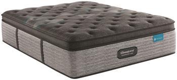 Beautyrest - Harmony Lux - Diamond Series - Ultra Plush - Pillow Top - Full