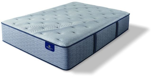Serta® Perfect Sleeper® Hybrid Everland Pillow Top Plush Mattress