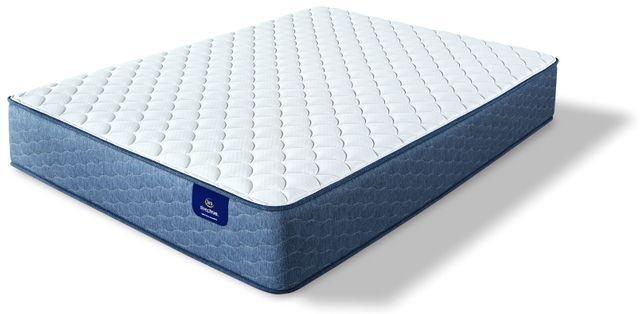 Serta® SleepTrue™ Elmgate Firm Mattress